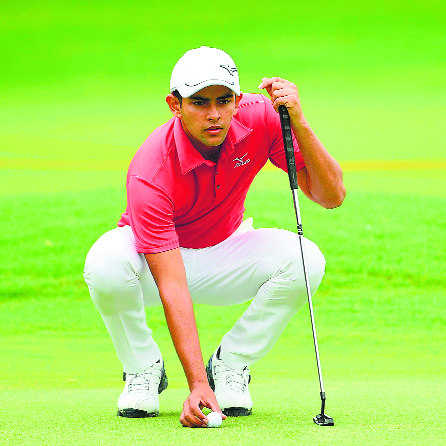 Impressive start for Aadil at Classic