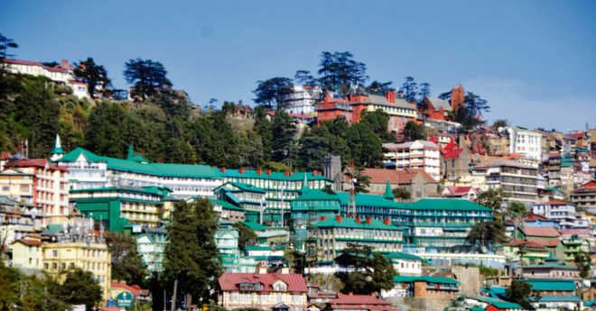 ARTRAC to stay put in Shimla