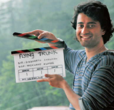 Now, short filmmaker from Shimla to enter the world of feature movies