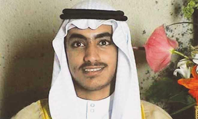Donald Trump confirms death of Osama bin Laden''s son Hamza