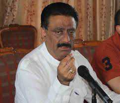 Graft charges against CM: Cong seeks probe