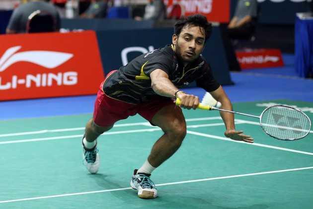 Sourabh wins Vietnam Open