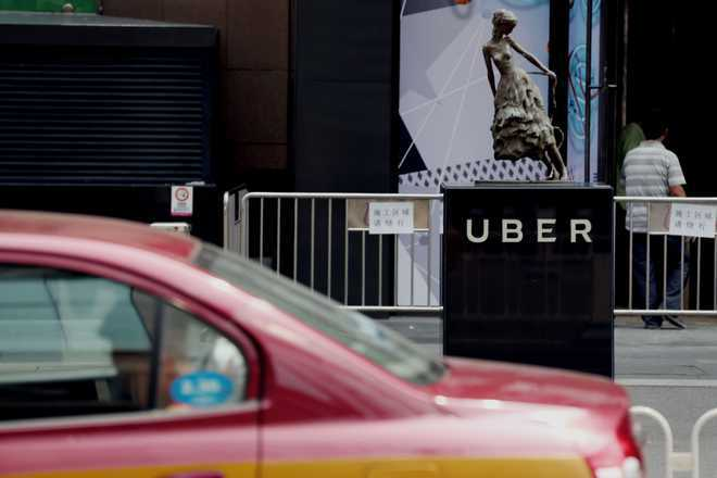 Indian researcher discovers Uber bug; bags Rs 4.6 lakh reward