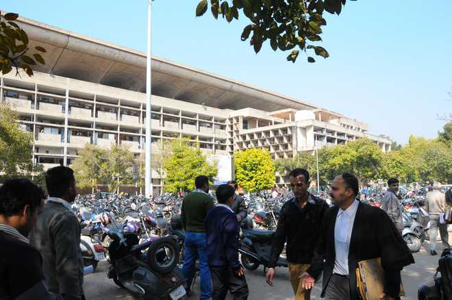 HC orders forming of panel to improve service conditions of police