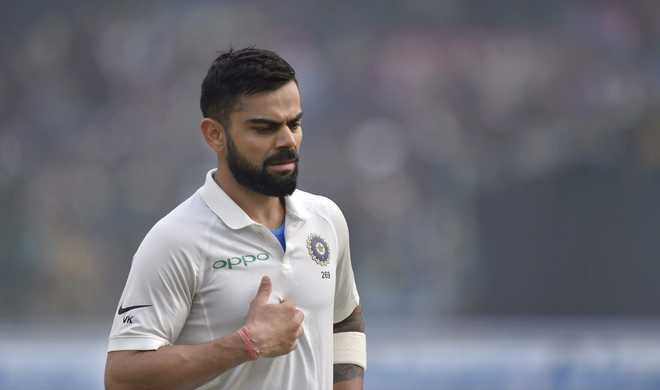 ICC Test Rankings: Kohli holds on to 2nd spot as Smith retains No. 1 position