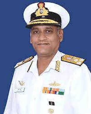 AFT dismisses Verma's claim to Navy's top post