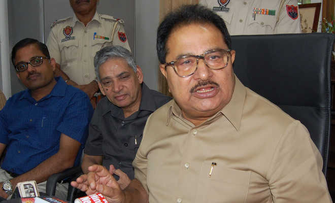 Vacant medical faculty posts to be filled soon: Soni