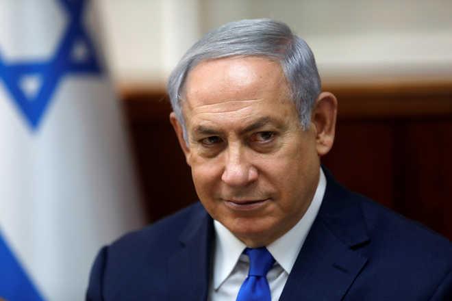 Polls open in Israeli general election
