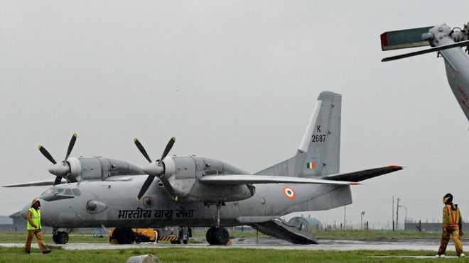 IAF to reopen airstrip on eastern-most tip at Vijaynagar in Arunachal