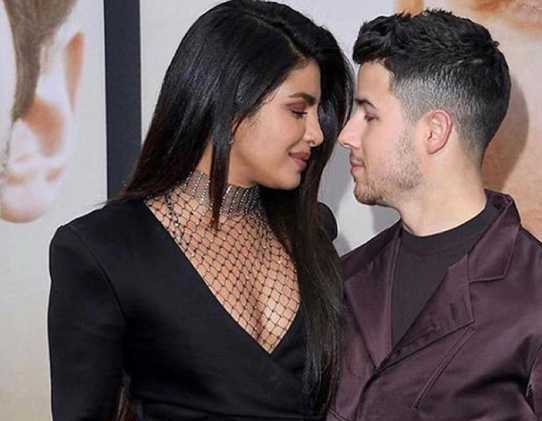 Priyanka Chopra wishes 'Jaan' Nick Jonas on 27th birthday with heartfelt video