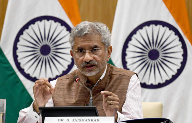 Unique challenge from one neighbour, who needs to act against terror: India