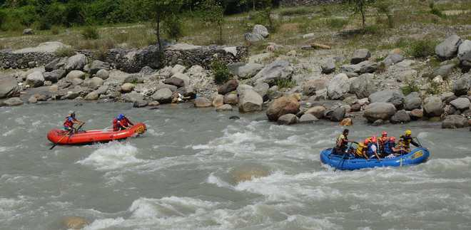 Govt to rejuvenate Sutlej, Chenab, Beas