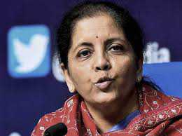 Another booster dose for economy on cards: FinMin