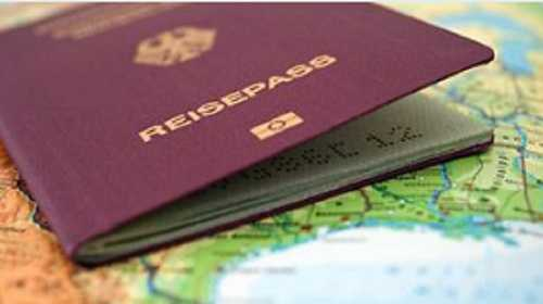 Indian travelling with fake German passport denied entry into US