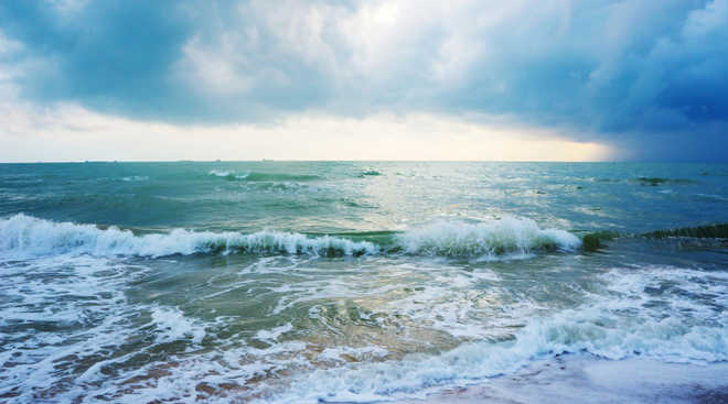 'Indian Ocean warming found to have major influence on global climate'