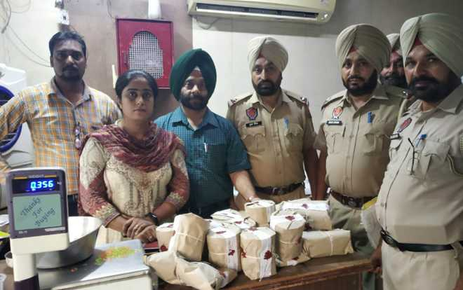 Milk dairy found using oil for manufacturing paneer in Patiala