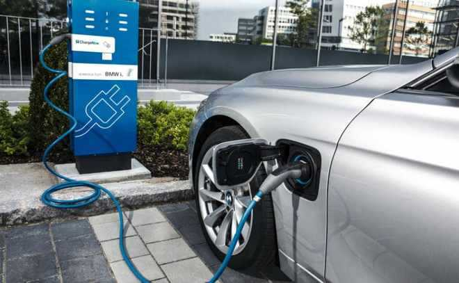 100% transition to e-vehicles by '30: CS
