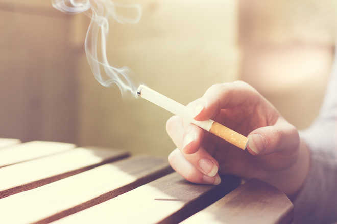 Illegal sale of imported cigarettes on rise in Punjab