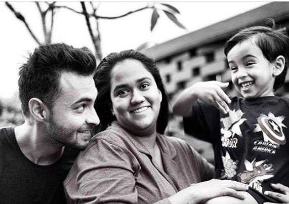 Aayush Sharma, Arpita expecting second baby: We can't wait, it starts all over again