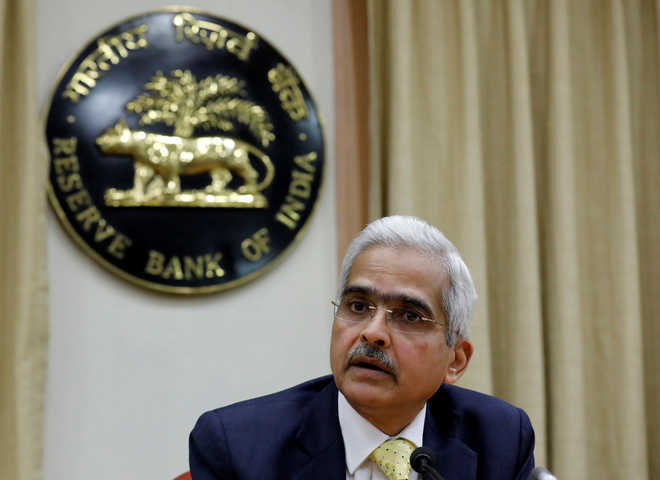 Low inflation, falling growth leave more room for rate cut: RBI guv