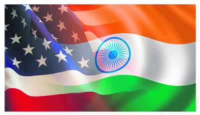 Indian diplomats fight Kashmir fires for good Capitol Hill turnout at 'Howdy Modi'