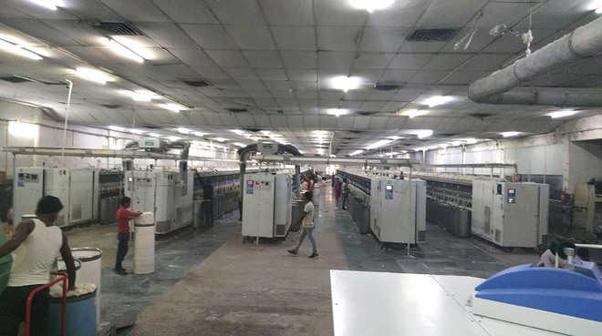 Panipat spinning mills to shut on Fridays