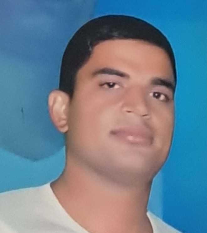 Haryana cop shoots himself dead