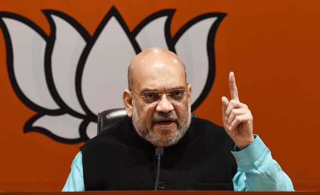 BJP to finalise candidates for Haryana, Maha after PM returns