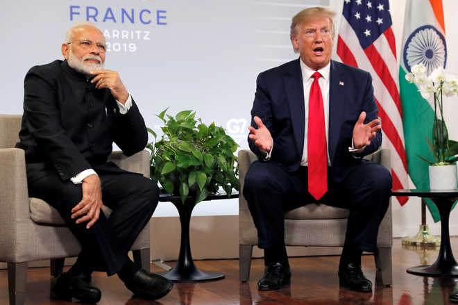 After 'Howdy Modi', PM and Trump could sign trade deal