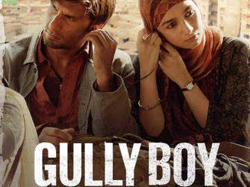 'Gully Boy' is India's official entry to Oscars