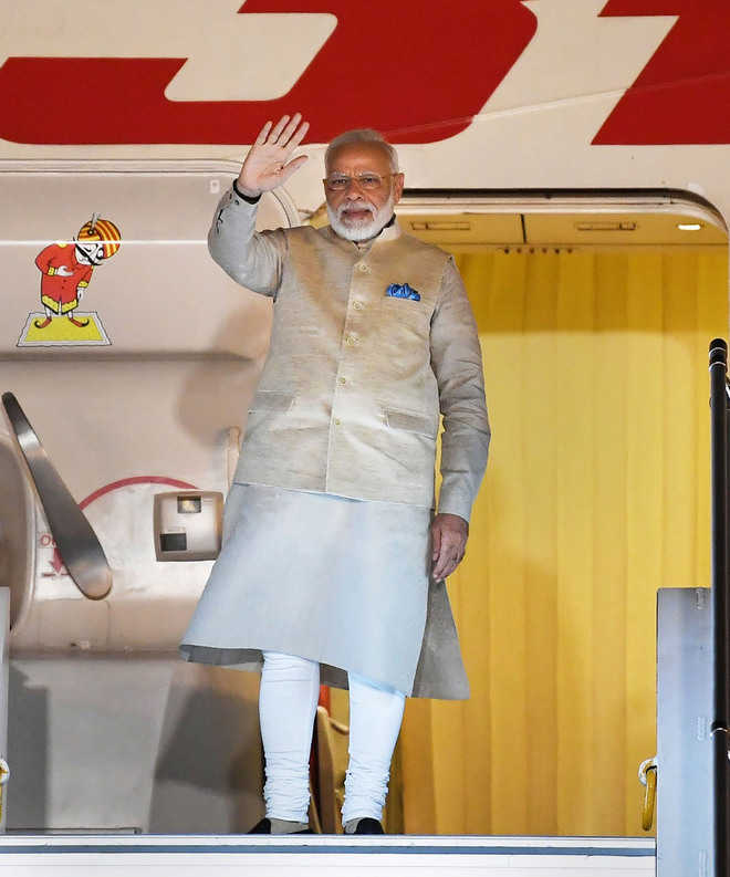 After 'Howdy, Modi,' trade deal on cards