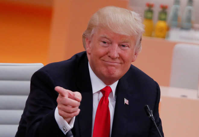 'Howdy, Modi!': Trump likely to deliver 30-minute speech on India