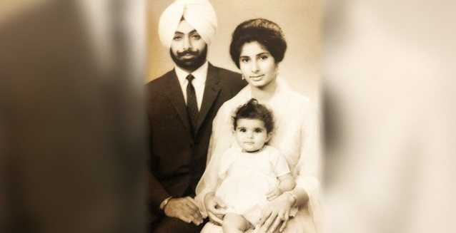 Capt Amarinder shares 'beautiful memory' on Daughter's Day