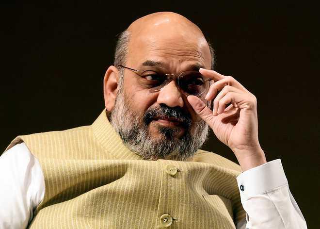 Shah bats for single ID, digital Census