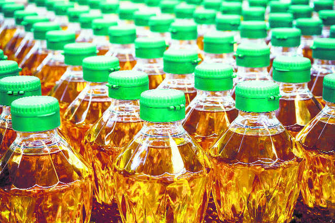 Palm oil used to manufacture desi ghee, reveals report