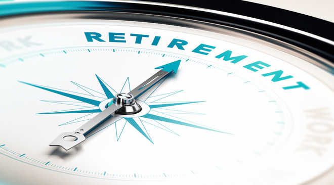 No proposal to tinker with retirement age of central government employees