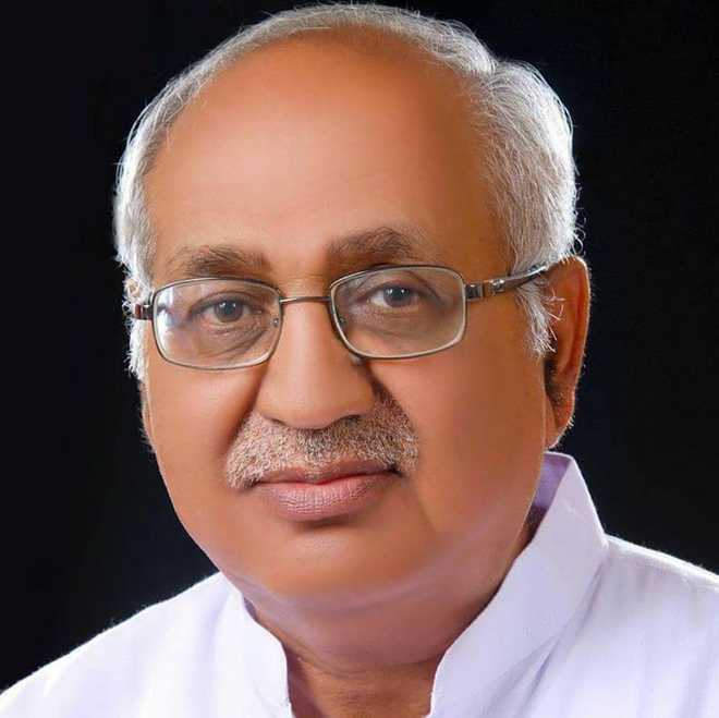 Rai Congress MLA Jai Tirath Dahiya's election declared void