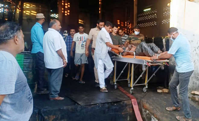 3 killled while cleaning oil tank in Abohar refinery
