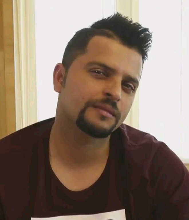 I can be India's No 4, says batsman Suresh Raina
