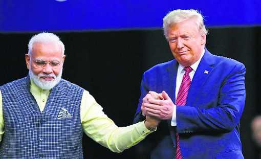 Trump's Kashmir fixation