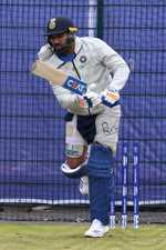 Rohit for Test opener's role?