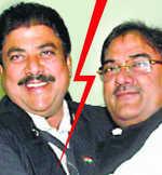Brand Chautala loses sheen after split