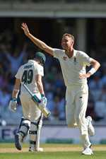 Finally, England get Smith, win Test to level series